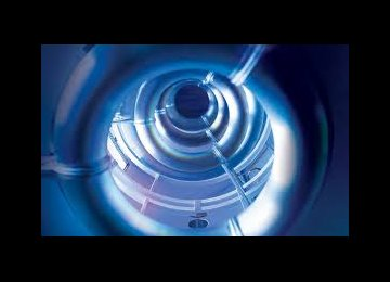 Breakthrough in Nuclear Fusion