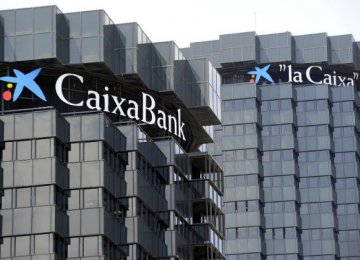 CaixaBank Buys Barclays SAU