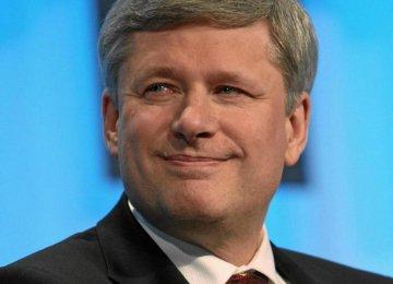 Canada Ratifies  China Deal