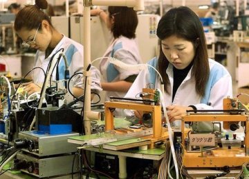 Cautious Japan Firms Holding Record Assets