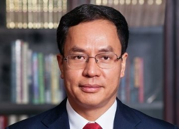 China's New Richest Man