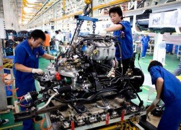 China Jan Inflation Low