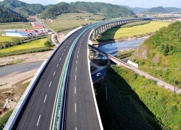 China Highways Bleeding Money