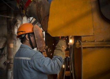 China Factory Gauge Rebounds