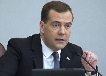 Russia  Anti-Crisis Plan