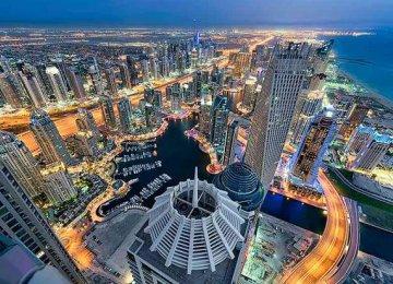 Dubai House Price Fall World's Highest