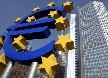 ECB Lends €82b in New Loans