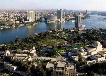 WB: Egypt  to Grow 2.9%