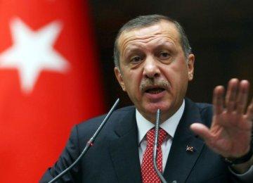 Erdogan Sparks Fears for Turkish Economy