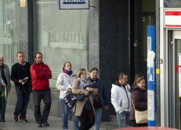 Europe Must Fix Its Economy