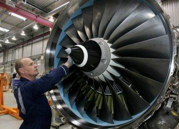 Eurozone Manufacturing Growth Flat