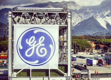 GE Finance Sold in Record-Setting Deal