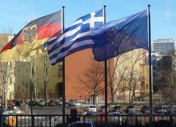 Germany to Give Greece Okay
