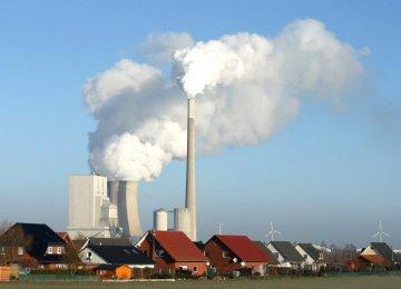 Germany May  Scrap Coal Energy