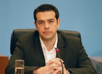 Greece Will Repay Debts