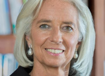 IMF Lauds  WTO Decisions