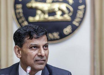 India Cuts Rates