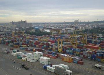 Indonesia Records Trade Surplus