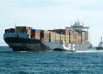 Italy Trade Surplus