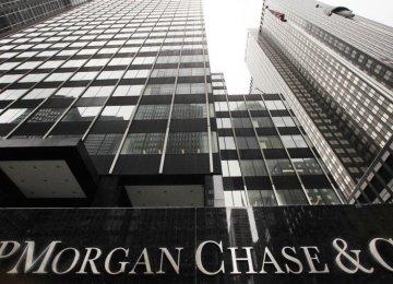JPMorgan in Trouble