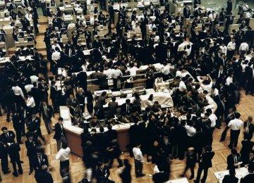Japan's 2-Year Yield Falls