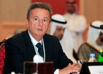 Lebanon Plans $1b Economic Stimulus
