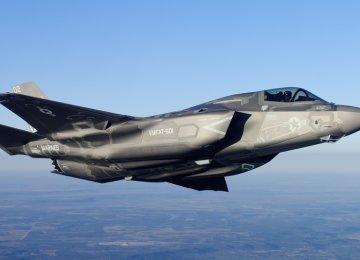 Lockheed, Pentagon Deal