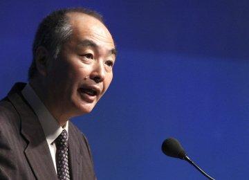OECD Backs Japan Tax Hike