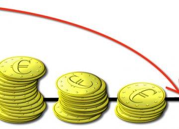 OECD Chops Economic Forecasts