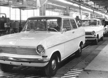 Opel Employees Face Uncertain Future