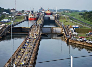 Panama Canal Expansion Will Go Over Budget