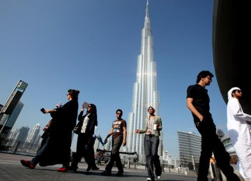 Persian Gulf Arab Cities  Among Least Sustainable