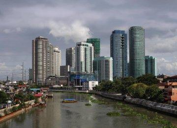 Philippines Fastest Growing SE Asian Economy