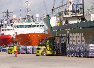 Polish Exports Slump