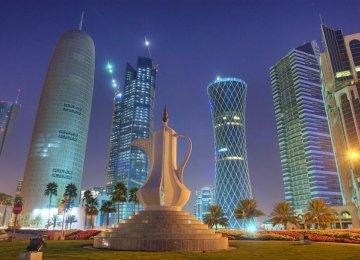Qatar GDP to Grow 7.8%