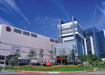 TSMC Shows Record Profit