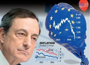Rocky Path to ECB Money-Printing