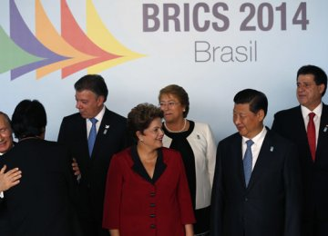 Russia to Ratify $100b BRICS Currency Pool