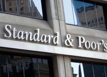 S&P Downgrades Russia