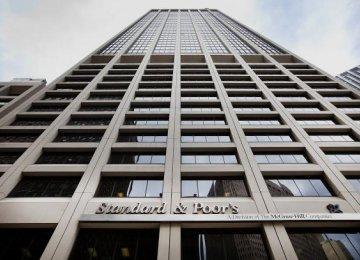 S&P Forum to Focus on Mideast Finance, Energy