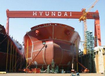 S. Korea Exports Sapped by Weak Yen