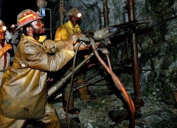 S. Africa Metals Output Declines