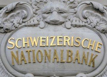 SNB Back  to Profit