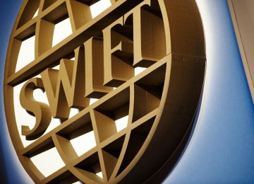 SWIFT Refuses  to Suspend Russia
