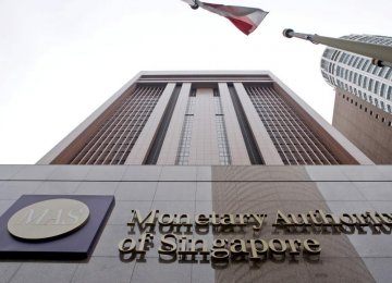 Singapore Returns $9b to Banks