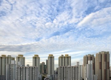 Singapore Rate Spike to Affect Property Prices