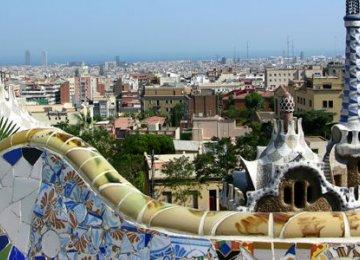 Spain Praised