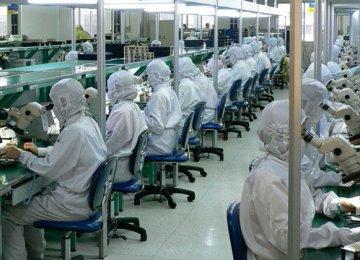 Taiwan Economy Shows Steady Growth