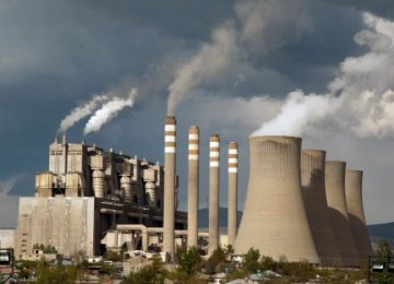 UAE Co. to Build Egypt's First Coal-Fired Power Plant