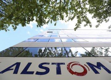 US Fines Alstom $772m in Bribery Case